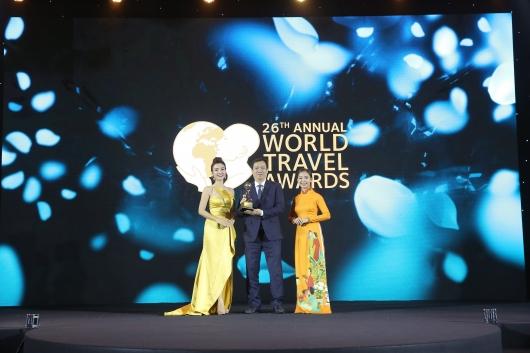 Việt Nam giành giải 4 giải lớn của