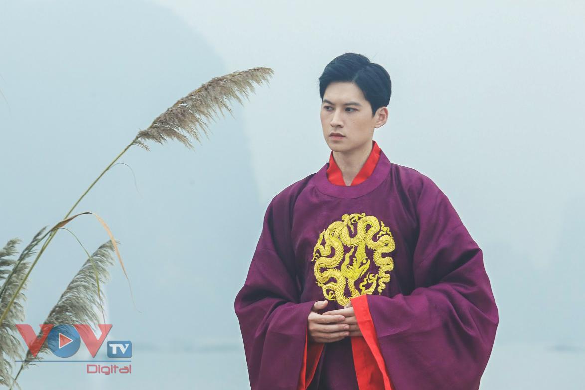 Độc đáo Festival áo dài Quảng Ninh 2020: Về miền di sản - Ảnh 13.