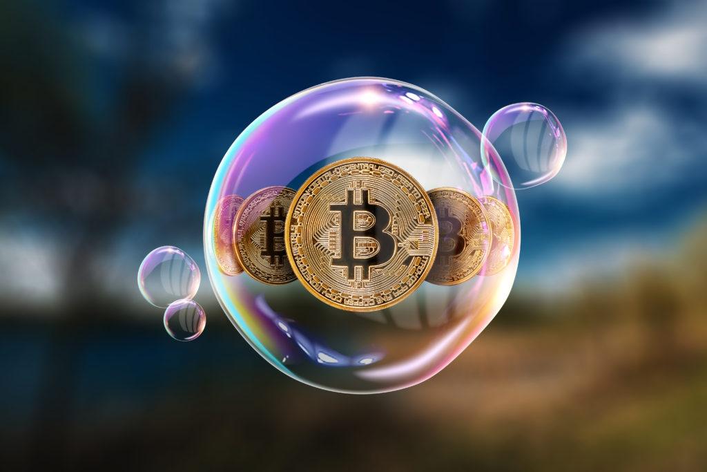 Bitcoin sập giá, nhà đầu tư non trẻ nếm thất bại đầu 2021 - Ảnh 3.