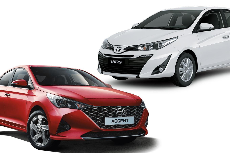 """10 xe bán chạy nhất tháng 12/2020: Hyundai Accent """"lật đổ"""" Vios bất thành - Ảnh 1."""