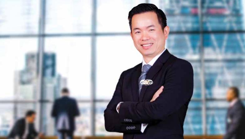Truy nã nguyên tổng giám đốc công ty Nguyễn Kim - Ảnh 2.