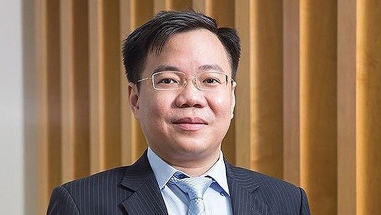 Truy nã nguyên tổng giám đốc công ty Nguyễn Kim - Ảnh 1.