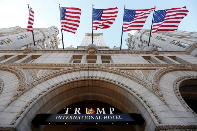 Tập đoàn Trump ra sao sau vụ bạo loạn đồi Capitol? - Ảnh 1.