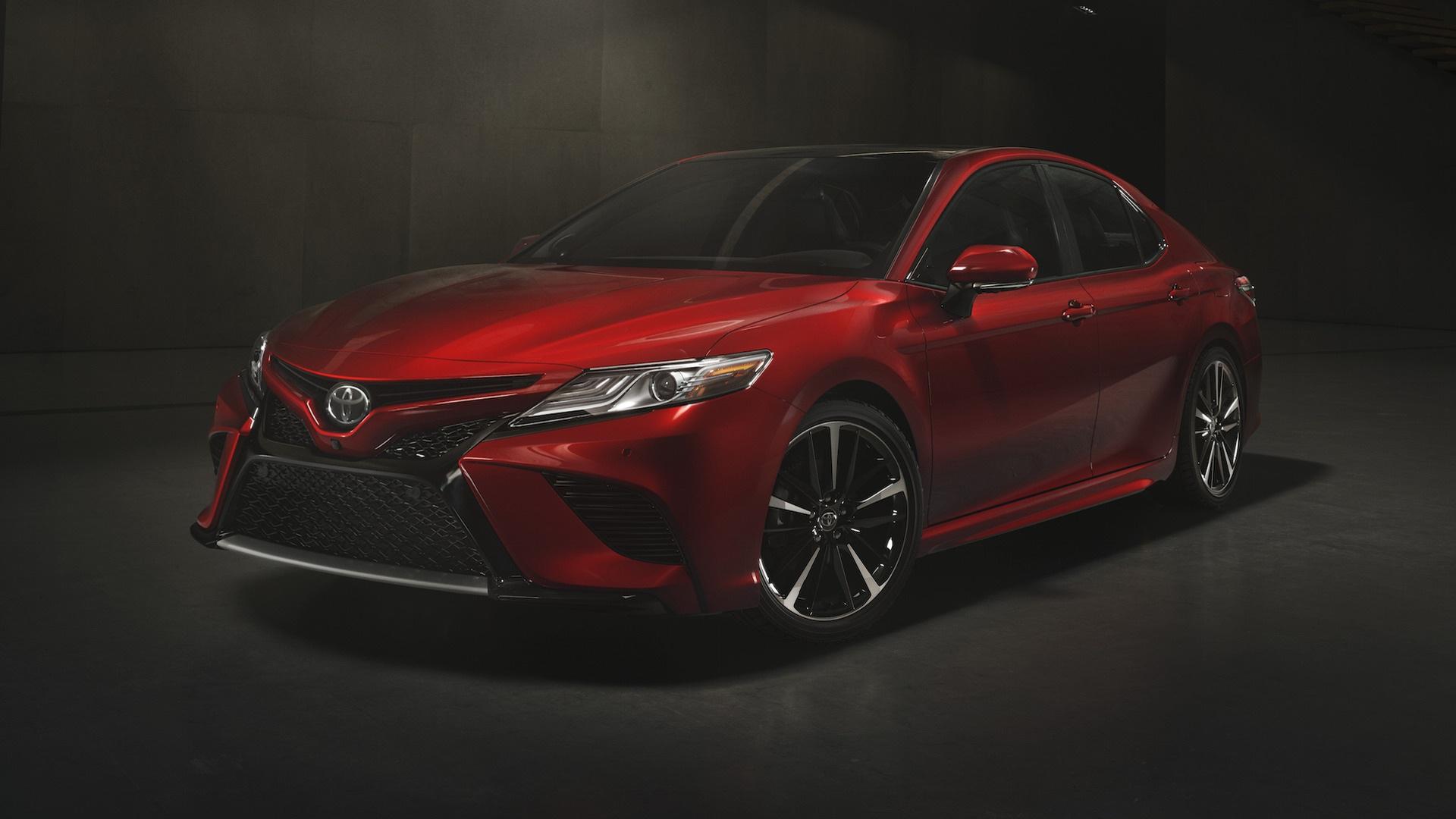 Top 10 mẫu xe bán chạy nhất nước Mỹ năm 2020 - Ảnh 5.