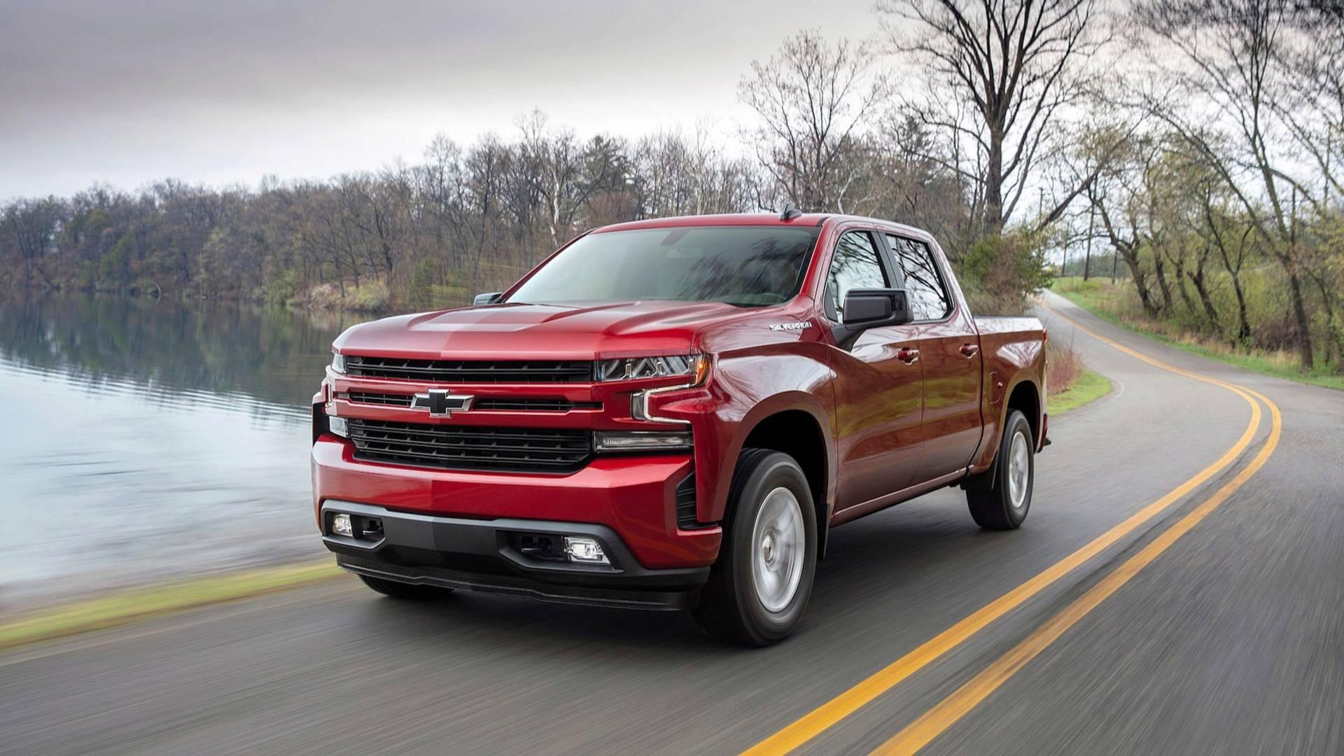 Top 10 mẫu xe bán chạy nhất nước Mỹ năm 2020 - Ảnh 9.