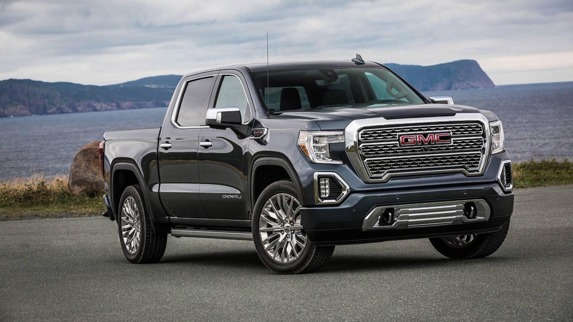 Top 10 mẫu xe bán chạy nhất nước Mỹ năm 2020 - Ảnh 2.