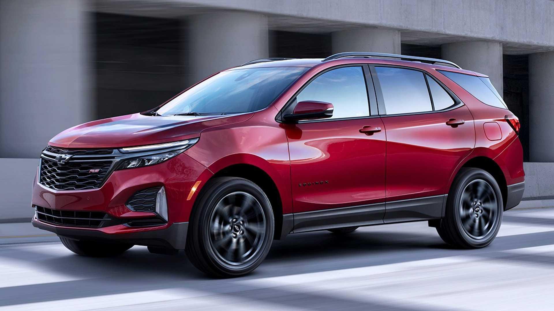 Top 10 mẫu xe bán chạy nhất nước Mỹ năm 2020 - Ảnh 4.
