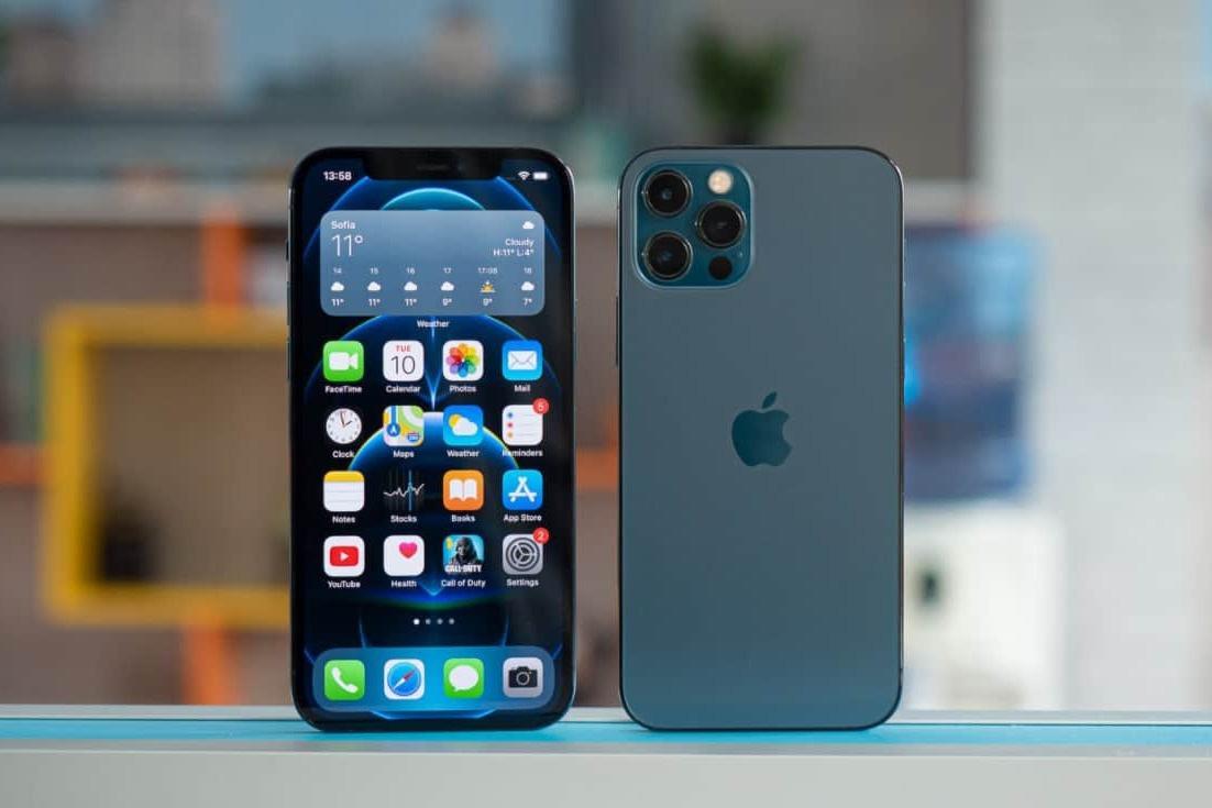Đại lý xả hàng, iPhone 12 Mini 'sập giá' tại Việt Nam - Ảnh 2.