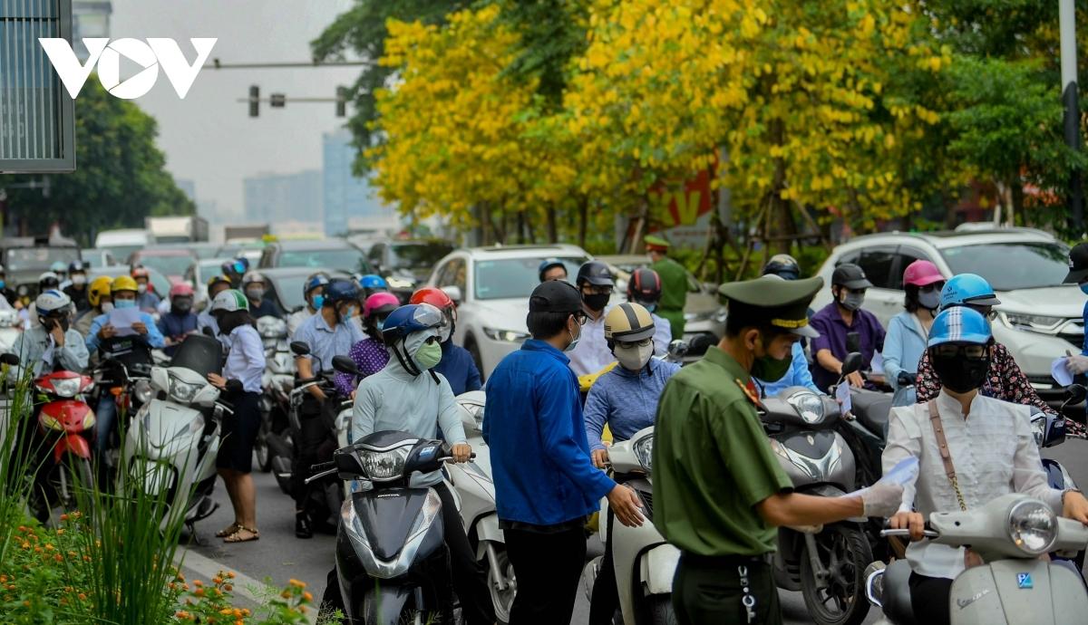 Chính phủ ban hành Quy định mới về phòng, chống dịch áp dụng thống nhất trong cả nước - Ảnh 1.