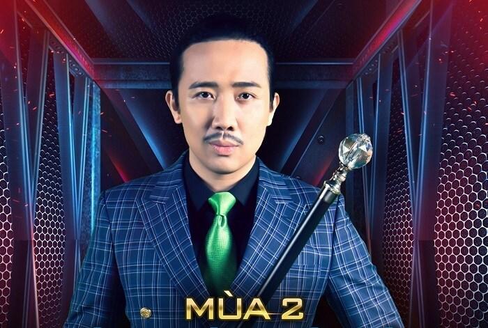 Rap Việt mùa 2 chưa 'khai hỏa', Wowy đã gây hài với mái tóc 'úp tô' - Ảnh 5.