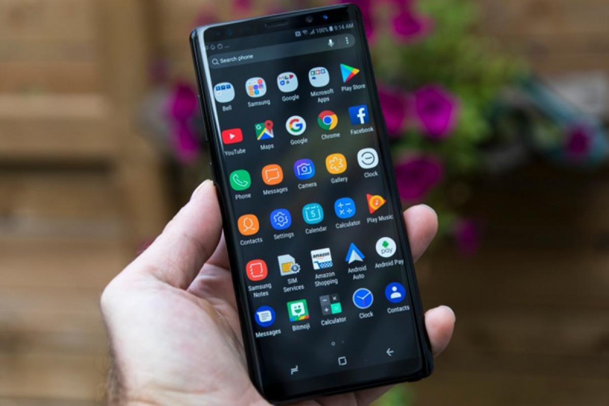 Galaxy Note 8 chính thức trở thành sản phẩm lỗi thời - Ảnh 1.