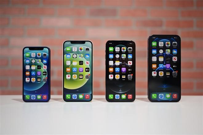 Apple sẽ ra mắt những sản phẩm nào trong năm 2021? - Ảnh 5.