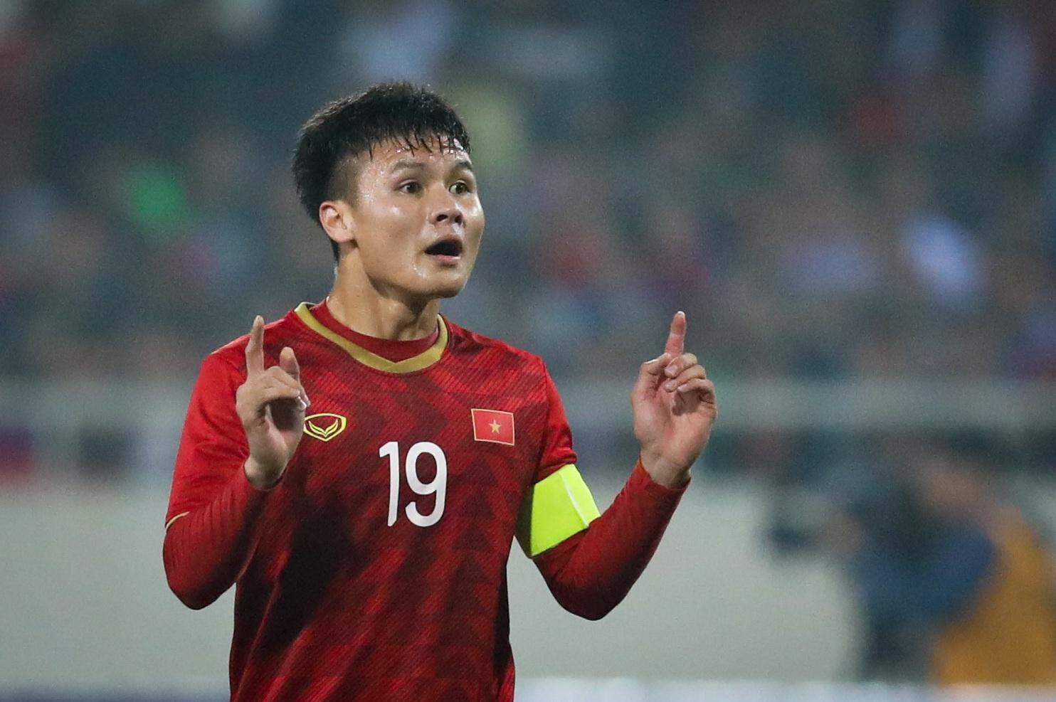 Vì sao Việt Nam không tổ chức được vòng loại World Cup? - Ảnh 1.