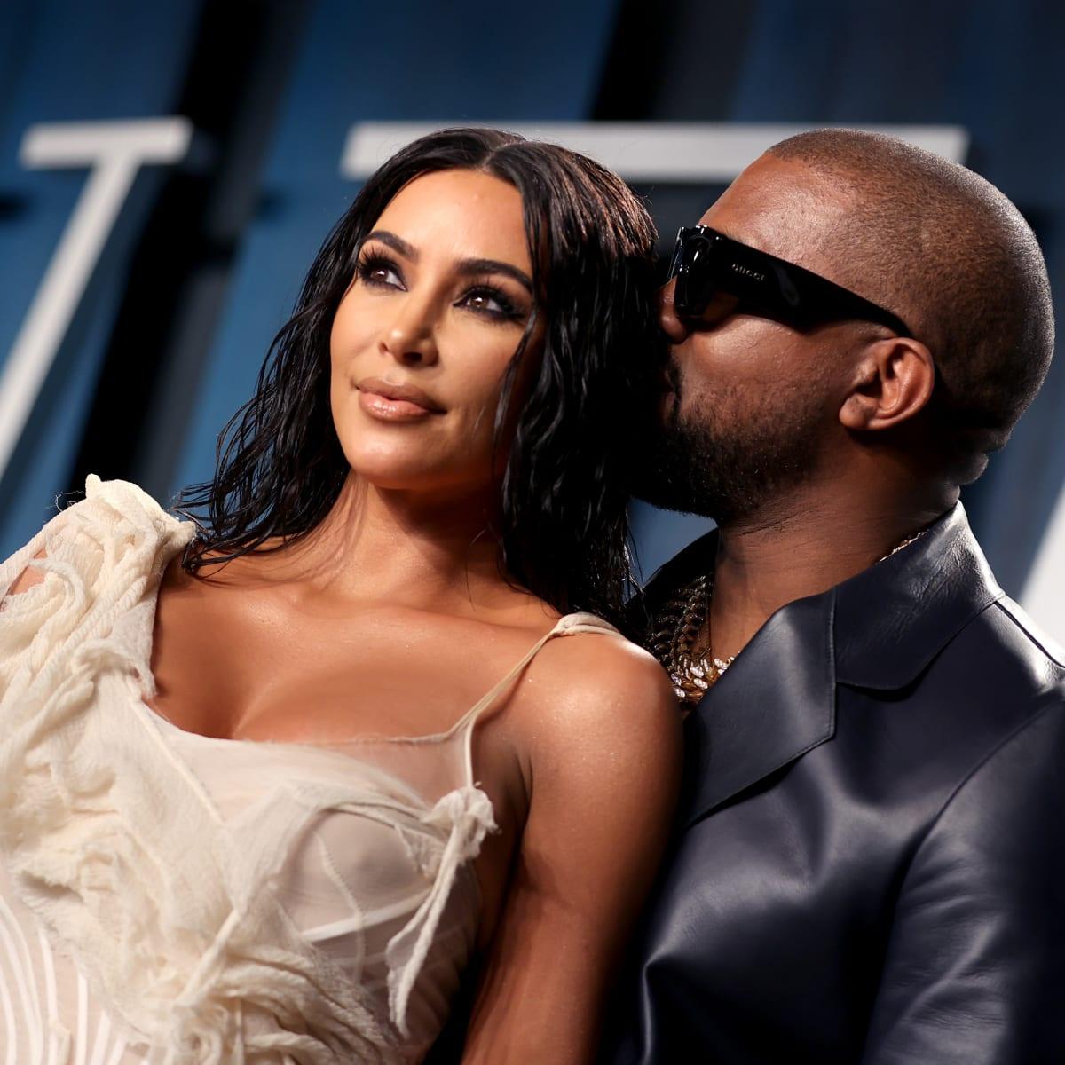 Kim và Kanye ly hôn - dấu chấm hết cho đế chế tỷ USD - Ảnh 1.