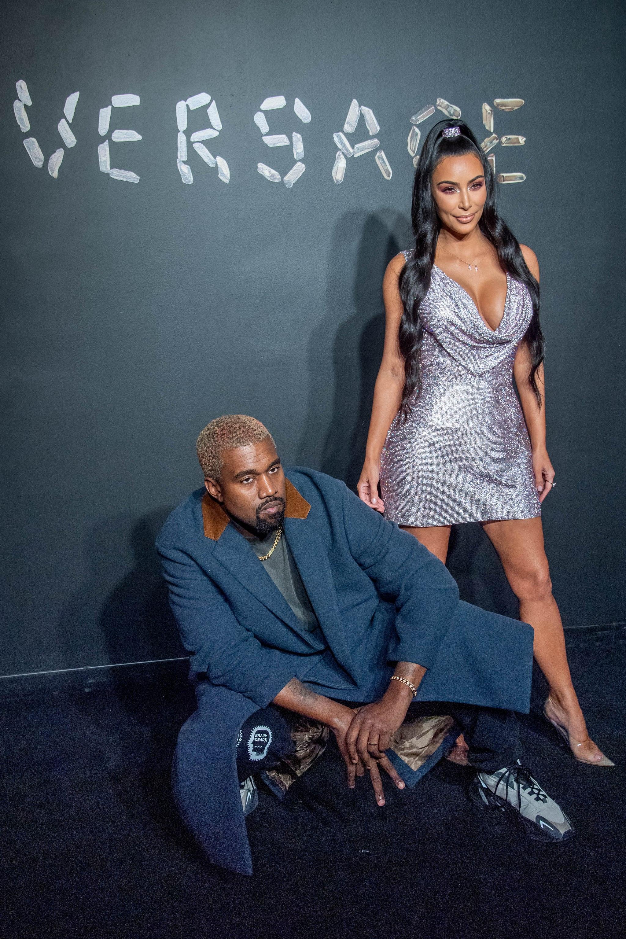 Kim và Kanye ly hôn - dấu chấm hết cho đế chế tỷ USD - Ảnh 3.