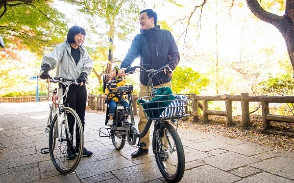 9 thành phố thân thiện với du lịch bằng xe đạp - Ảnh 9.