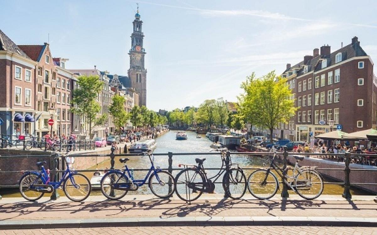9 thành phố thân thiện với du lịch bằng xe đạp - Ảnh 2.