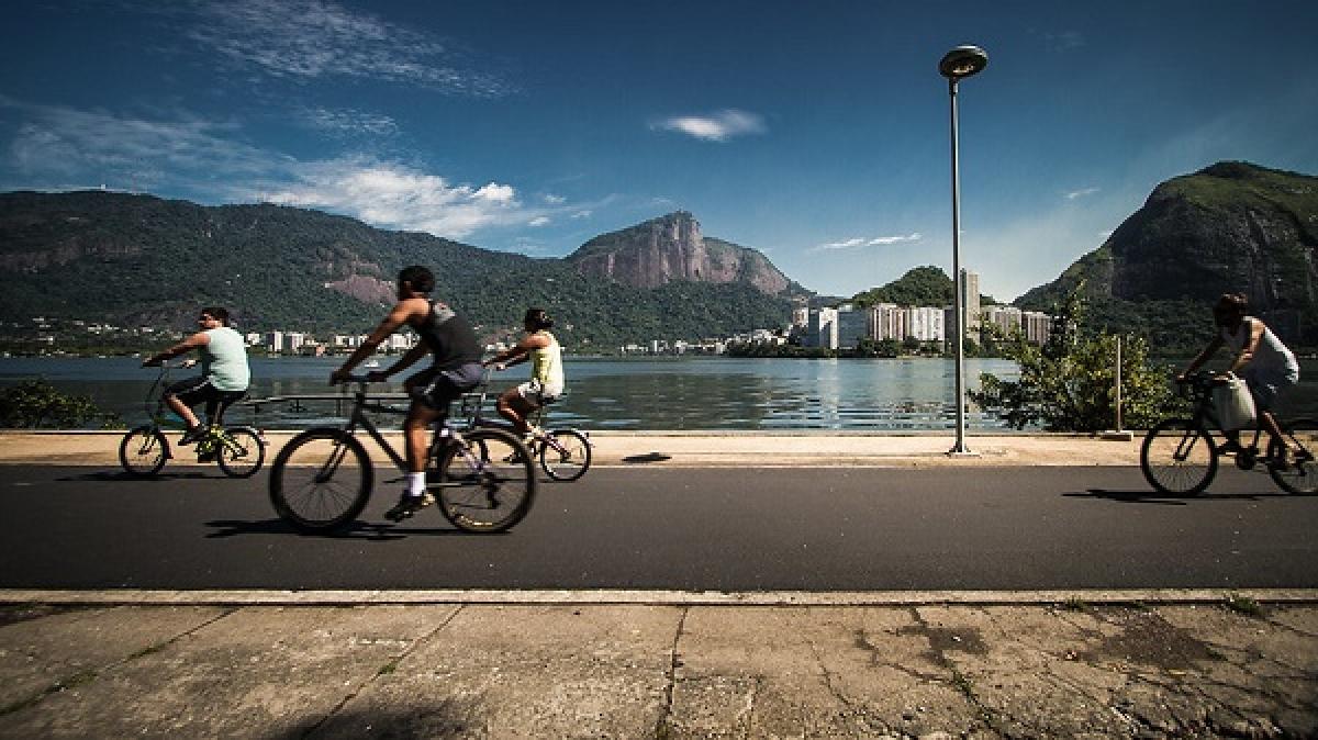 9 thành phố thân thiện với du lịch bằng xe đạp - Ảnh 7.