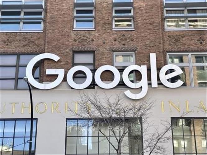 Google dỡ bỏ lệnh cấm quảng cáo chính trị tại Mỹ - Ảnh 1.