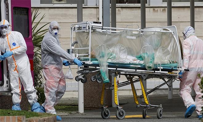 Italia lừa dối WHO về khả năng đối phó đại dịch trước khi COVID-19 bùng phát - Ảnh 1.