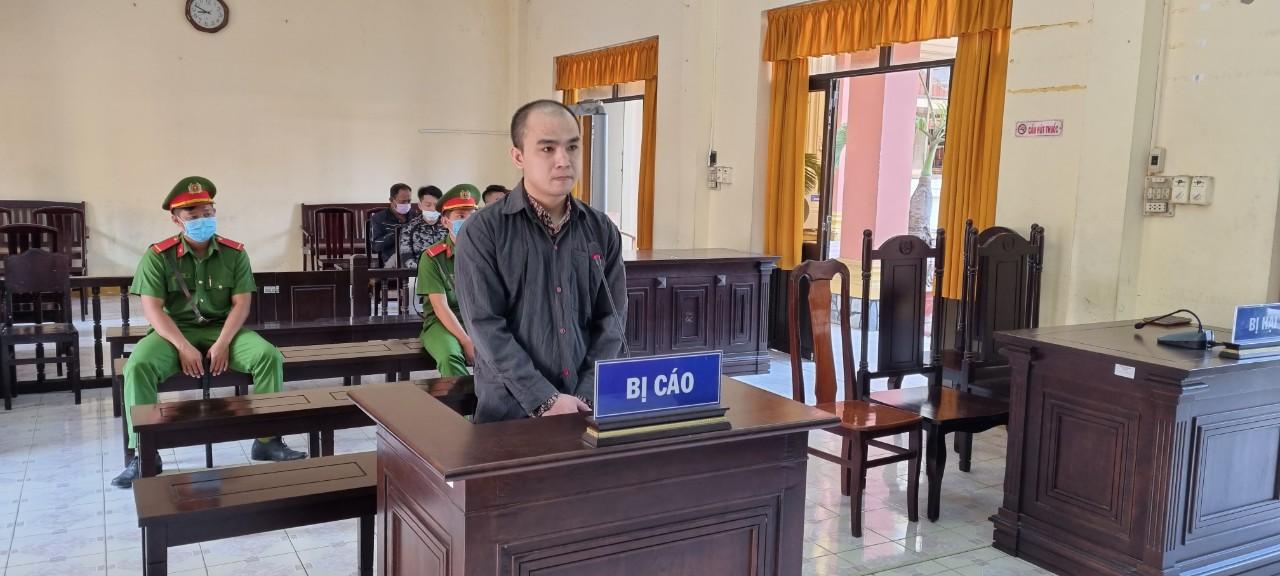 Kiên Giang: Mua ma túy về bằng máy bay, lãnh án 16 năm tù - Ảnh 1.