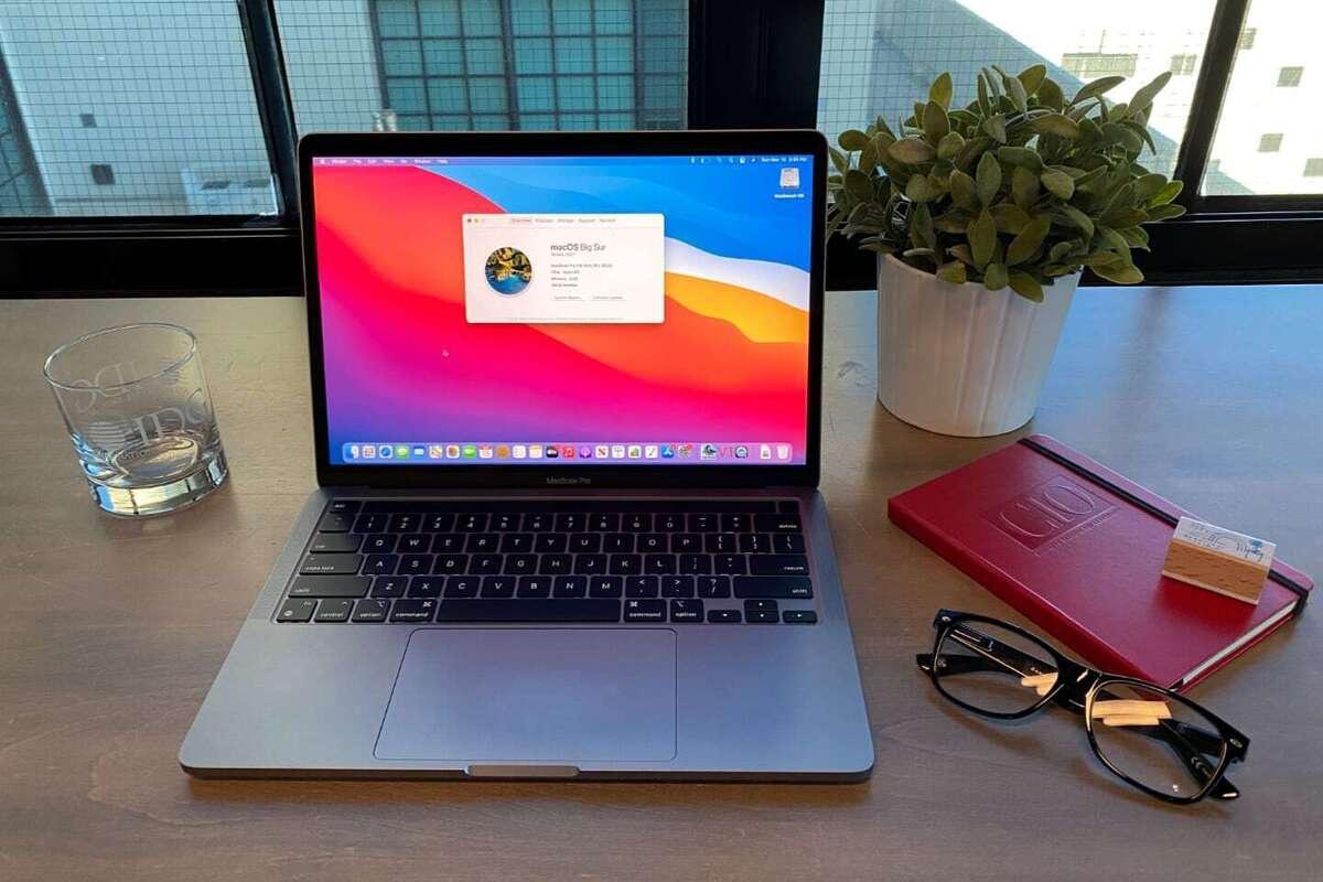 Người mua MacBook M1 có thể bị thiệt thòi - Ảnh 1.