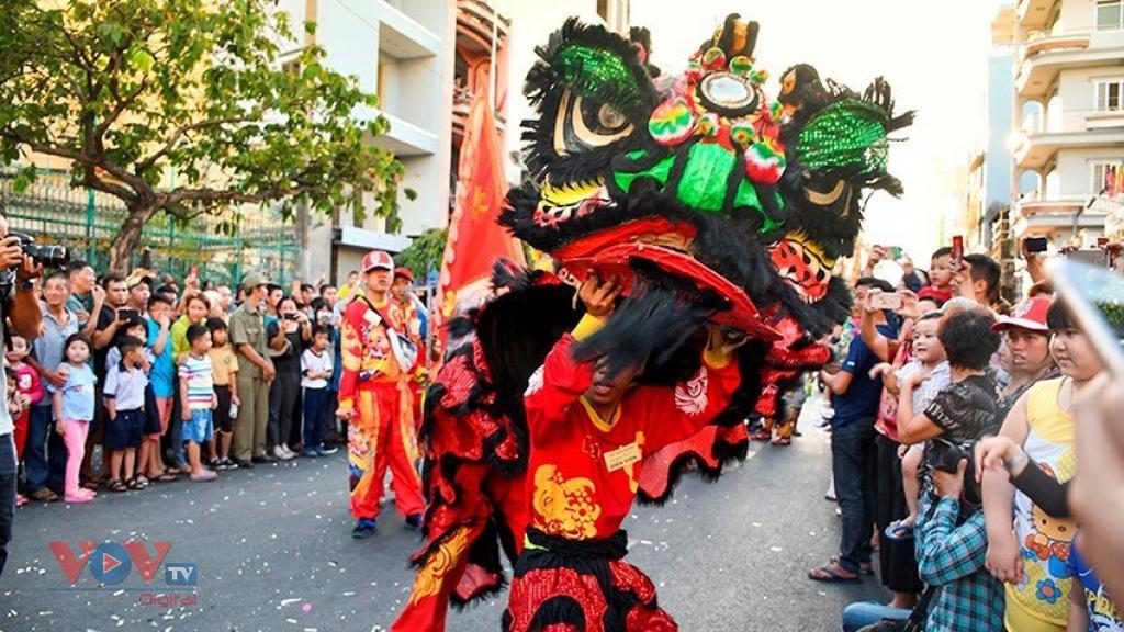 TPHCM không tổ chức Lễ hội Tết Nguyên tiêu năm Tân Sửu 2021 - Ảnh 2.