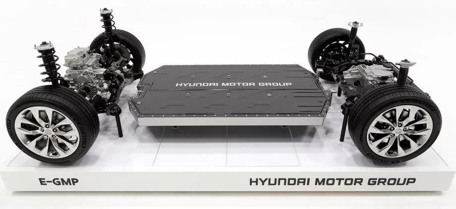 Ming-chi Kuo: 'Hyundai làm xe điện cho Apple, lắp ráp tại Mỹ' - Ảnh 2.