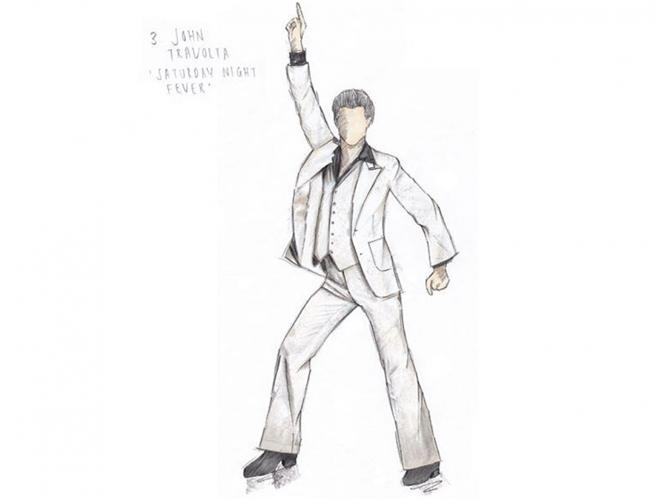 Cần bao nhiêu tiền để mua bộ vest của Daniel Craig, John Lennon từng mặc? - Ảnh 8.