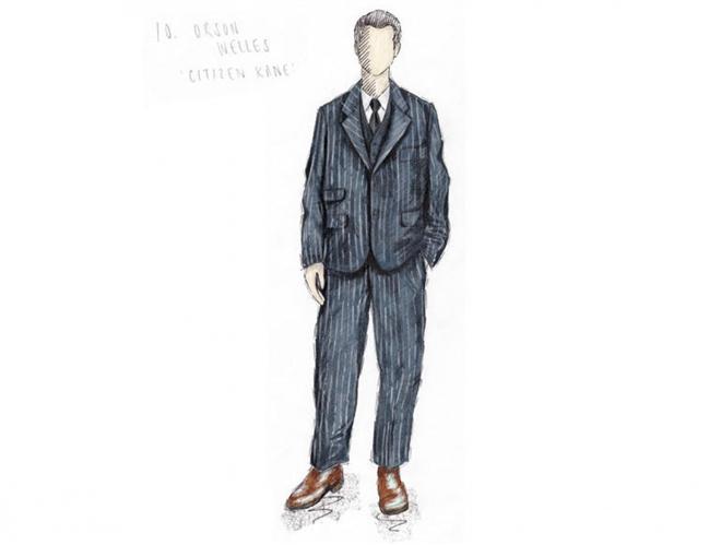 Cần bao nhiêu tiền để mua bộ vest của Daniel Craig, John Lennon từng mặc? - Ảnh 1.