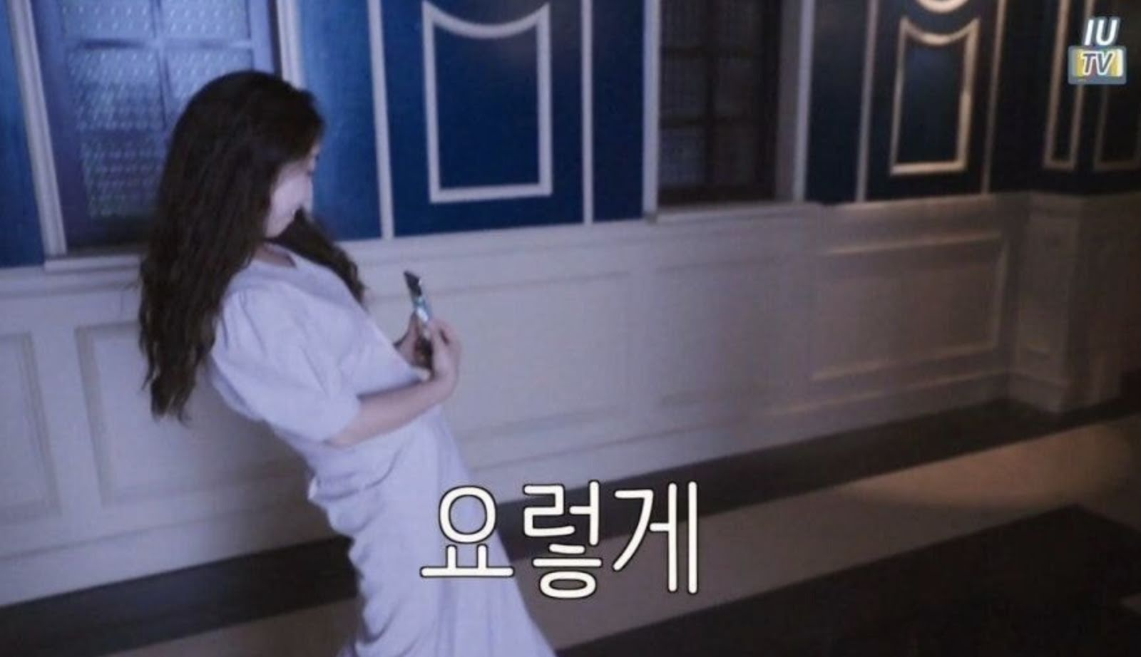 Cách chụp ảnh giúp mỹ nhân Hàn cao 1,6m nhìn như siêu mẫu 1,8m - Ảnh 6.