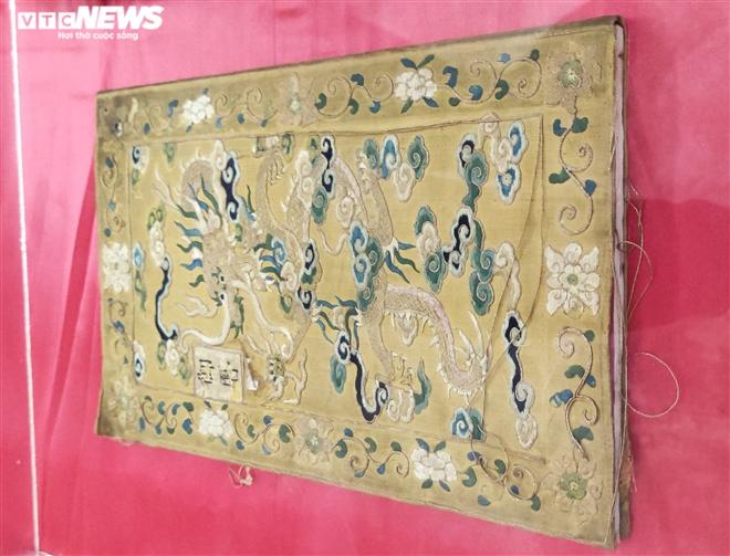 Ảnh: Cận cảnh thư tịch cổ trong kho lưu trữ tài liệu quốc gia triều Nguyễn - Ảnh 9.