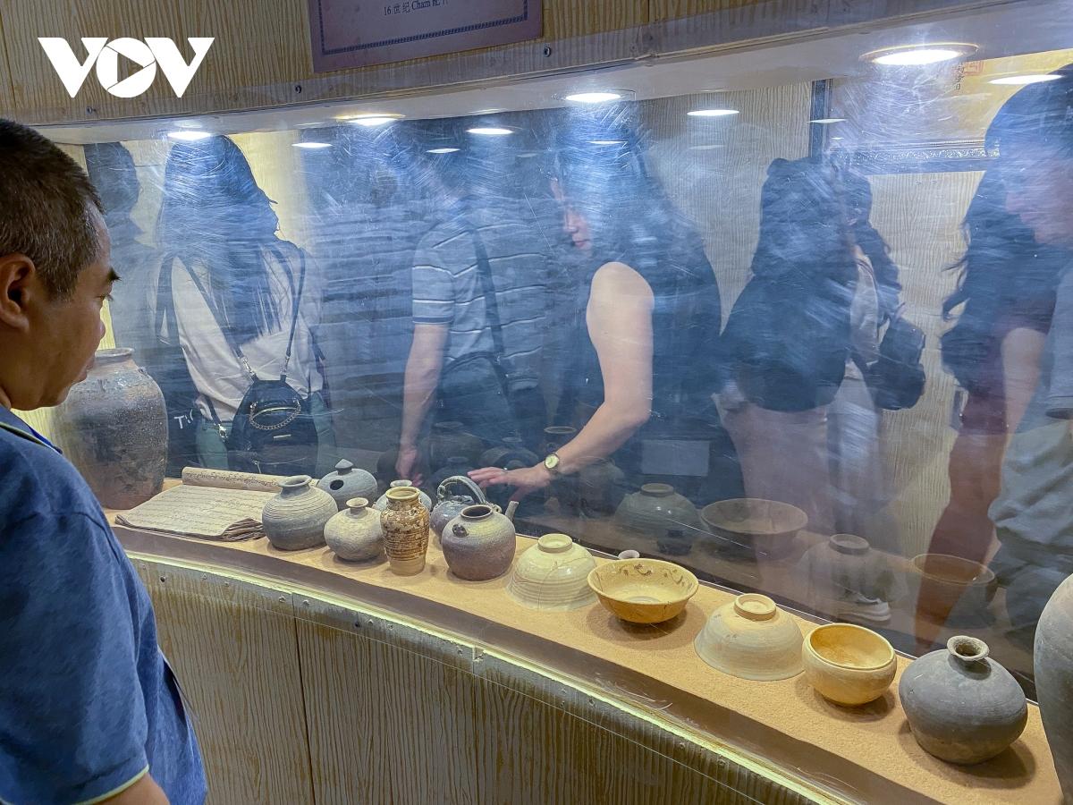 Tìm hiểu nghề làm mắm hàng trăm năm tại Phan Thiết - Ảnh 5.