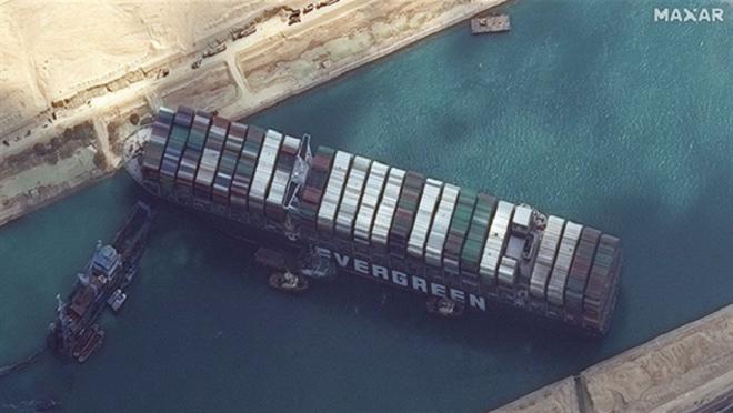 Kênh đào Suez quan trọng thế nào với hoạt động xuất nhập khẩu của Việt Nam? - Ảnh 1.