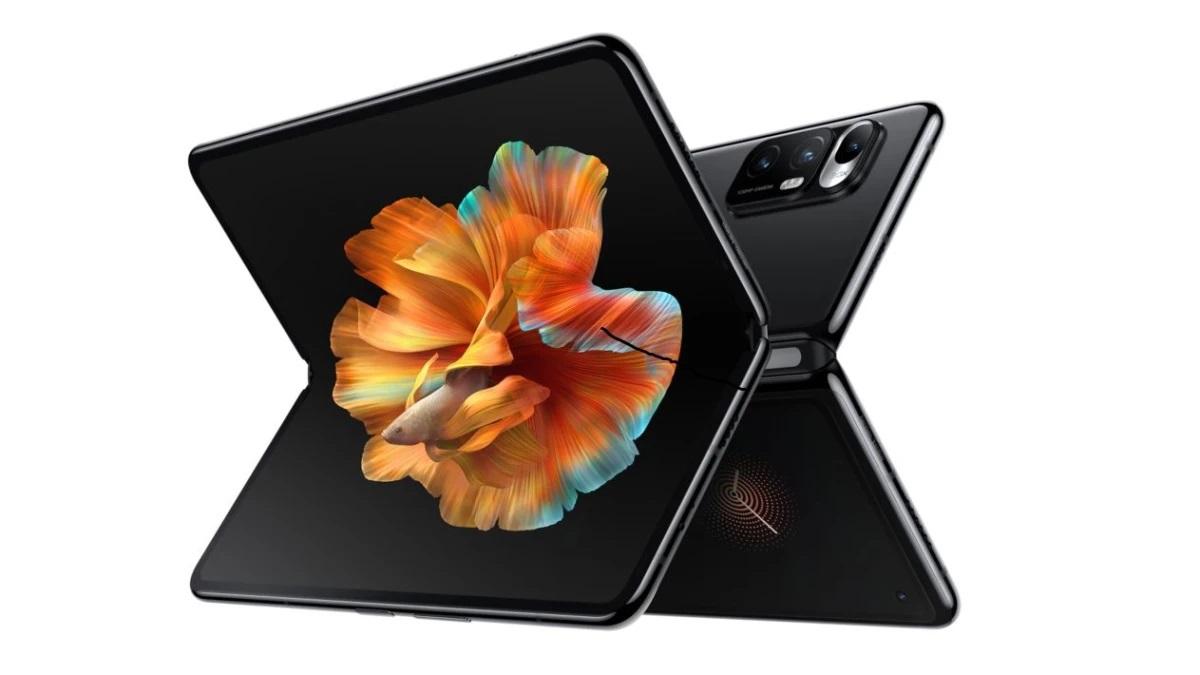 Xiaomi ra mắt smartphone màn hình gập đầu tiên của hãng Mi Mix Fold - Ảnh 1.