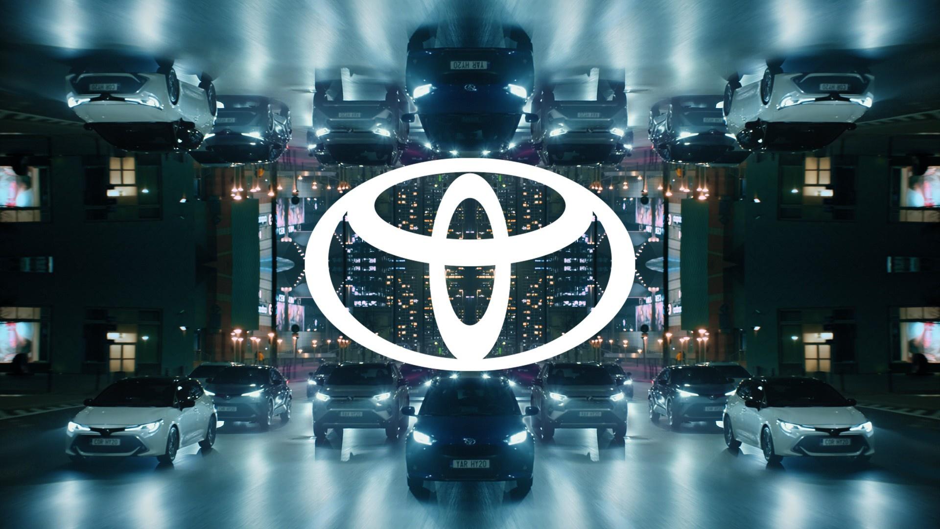Hãng xe ồ ạt thay logo - Ảnh 4.