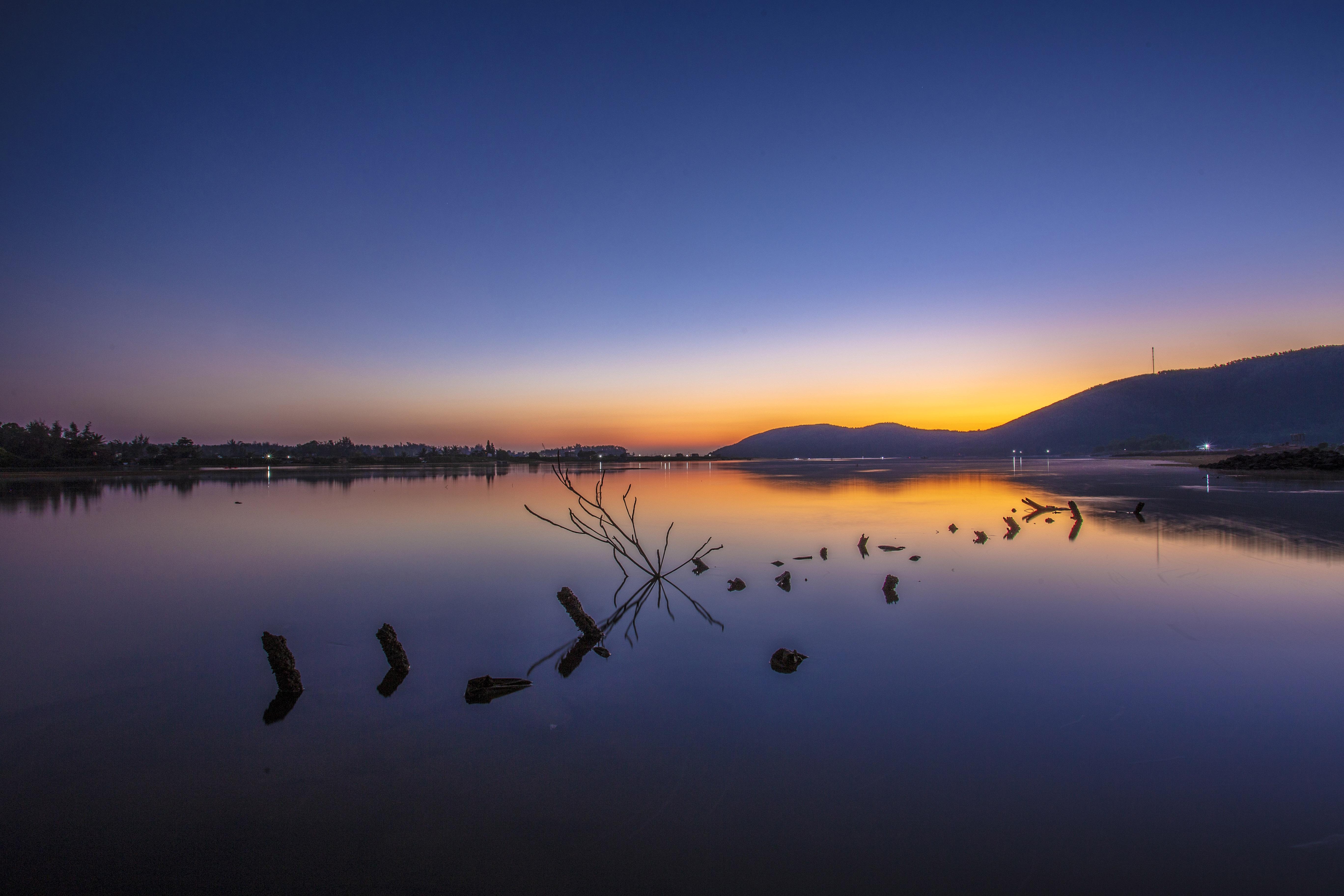 Quảng Ngãi bình yên dưới góc nhìn của nhiếp ảnh gia xa quê - Ảnh 4.
