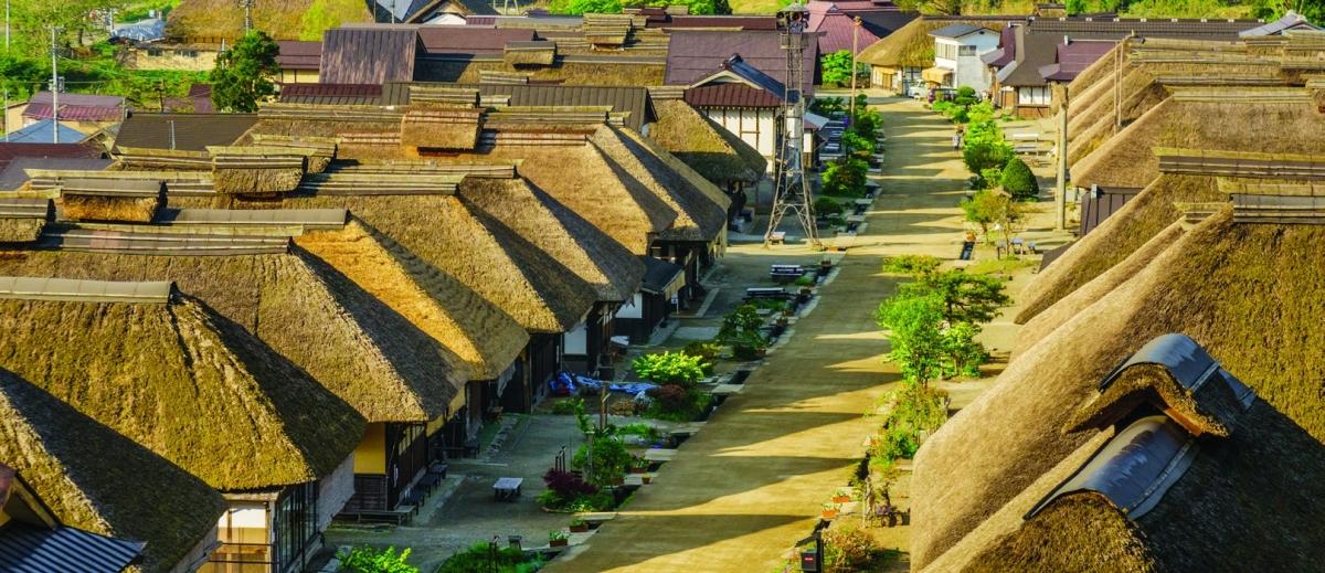 Vẻ đẹp kỳ thú tại quê hương samurai - Ảnh 6.