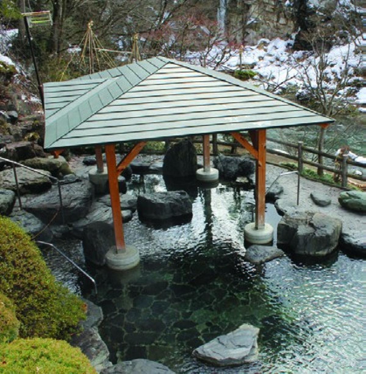 Vẻ đẹp kỳ thú tại quê hương samurai - Ảnh 16.
