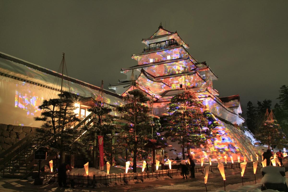 Vẻ đẹp kỳ thú tại quê hương samurai - Ảnh 13.