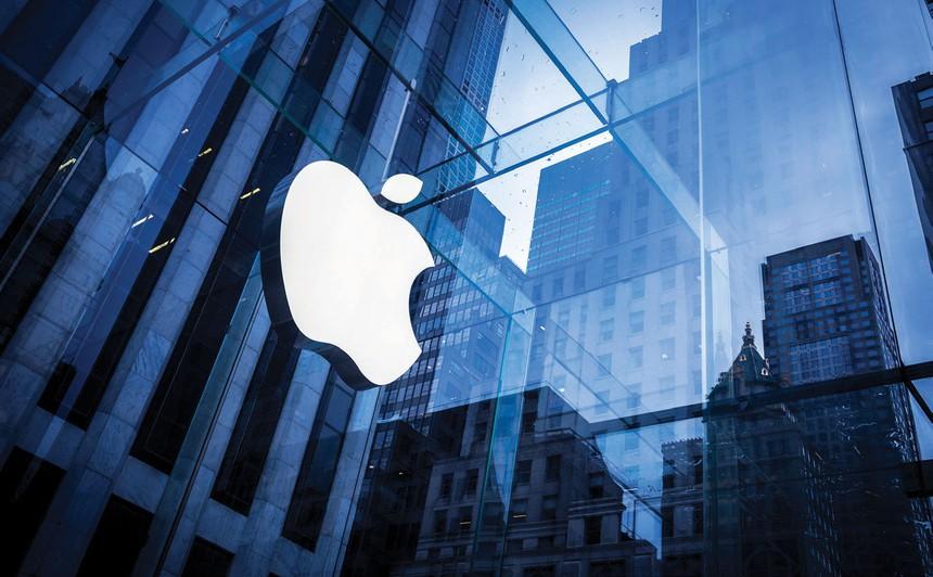 Apple ấp ủ sản phẩm kết hợp loa HomePod, FaceTime và Apple TV - Ảnh 1.
