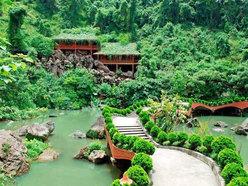 Lễ hội du lịch Ba Vì: Điểm nhấn của du lịch ngoại thành Hà Nội - Ảnh 1.