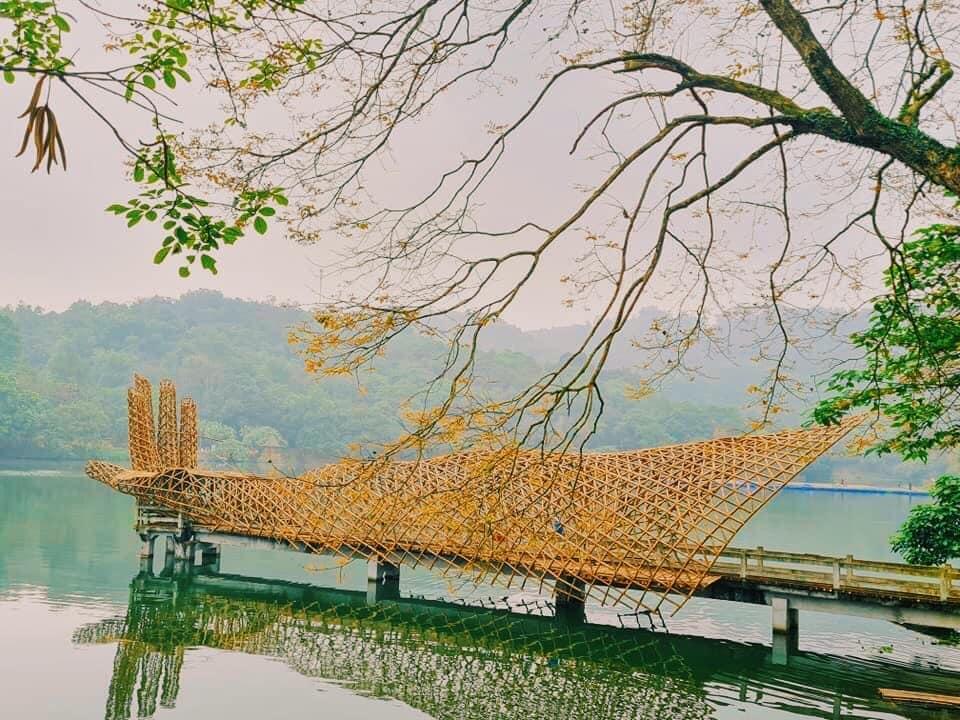 Lễ hội du lịch Ba Vì: Điểm nhấn của du lịch ngoại thành Hà Nội - Ảnh 2.