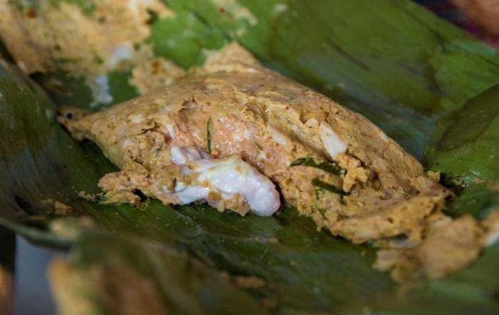 10 món ăn kỳ lạ nhất định phải thử khi du lịch đến Thái Lan - Ảnh 7.
