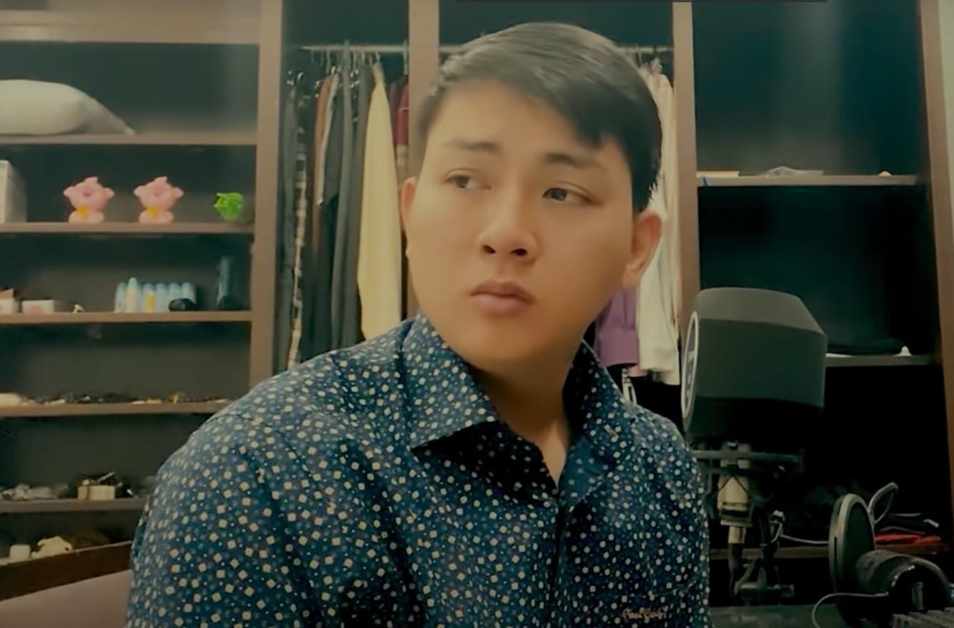 Hình ảnh của Hoài Lâm sau thời gian im ắng - Ảnh 1.