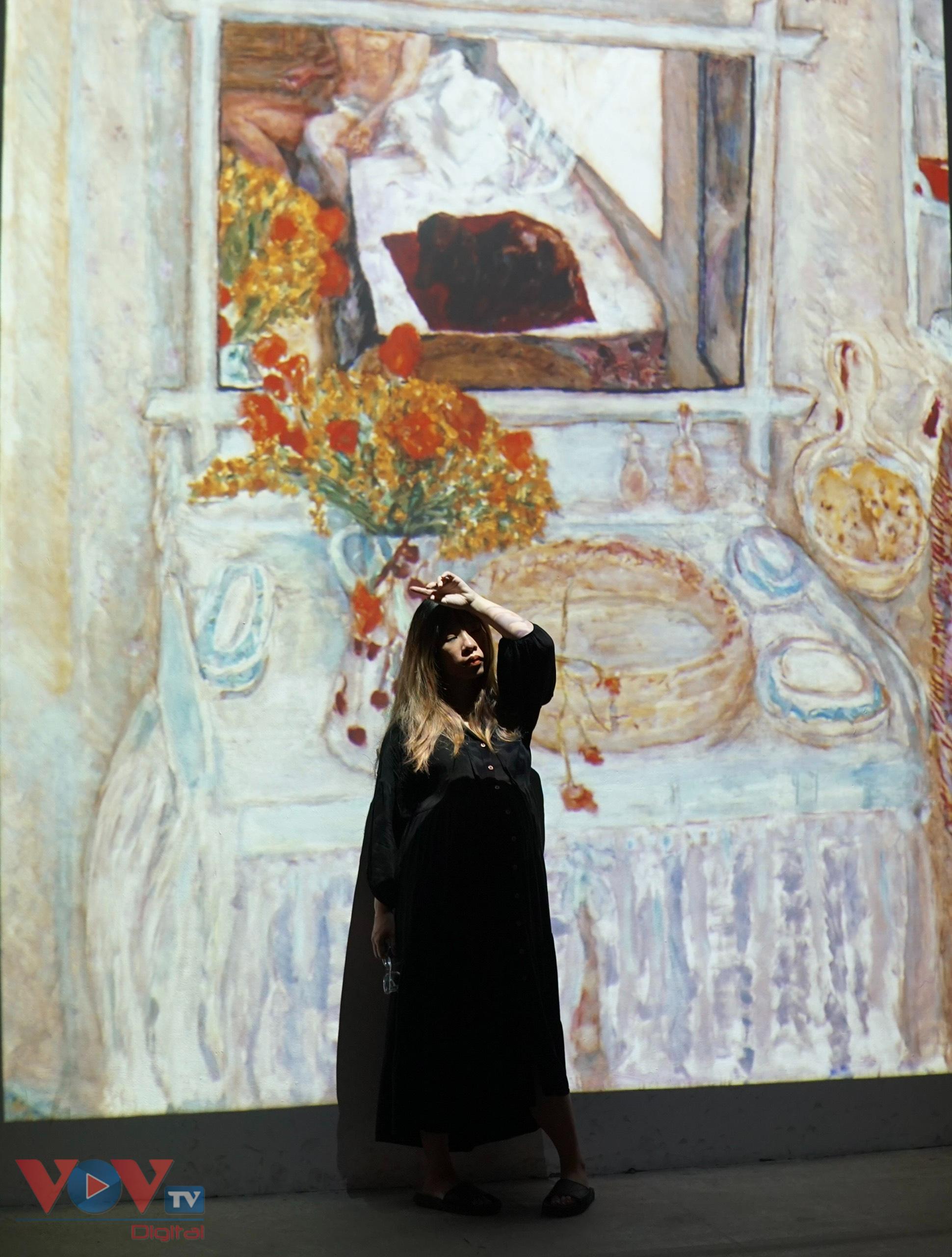 'Lặng yên rực rỡ': Cuộc chu du trong thế giới nghệ thuật - Ảnh 3.