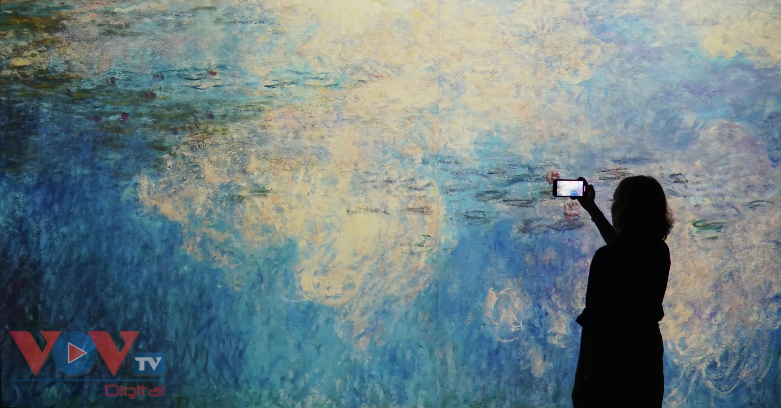 'Lặng yên rực rỡ': Cuộc chu du trong thế giới nghệ thuật - Ảnh 5.
