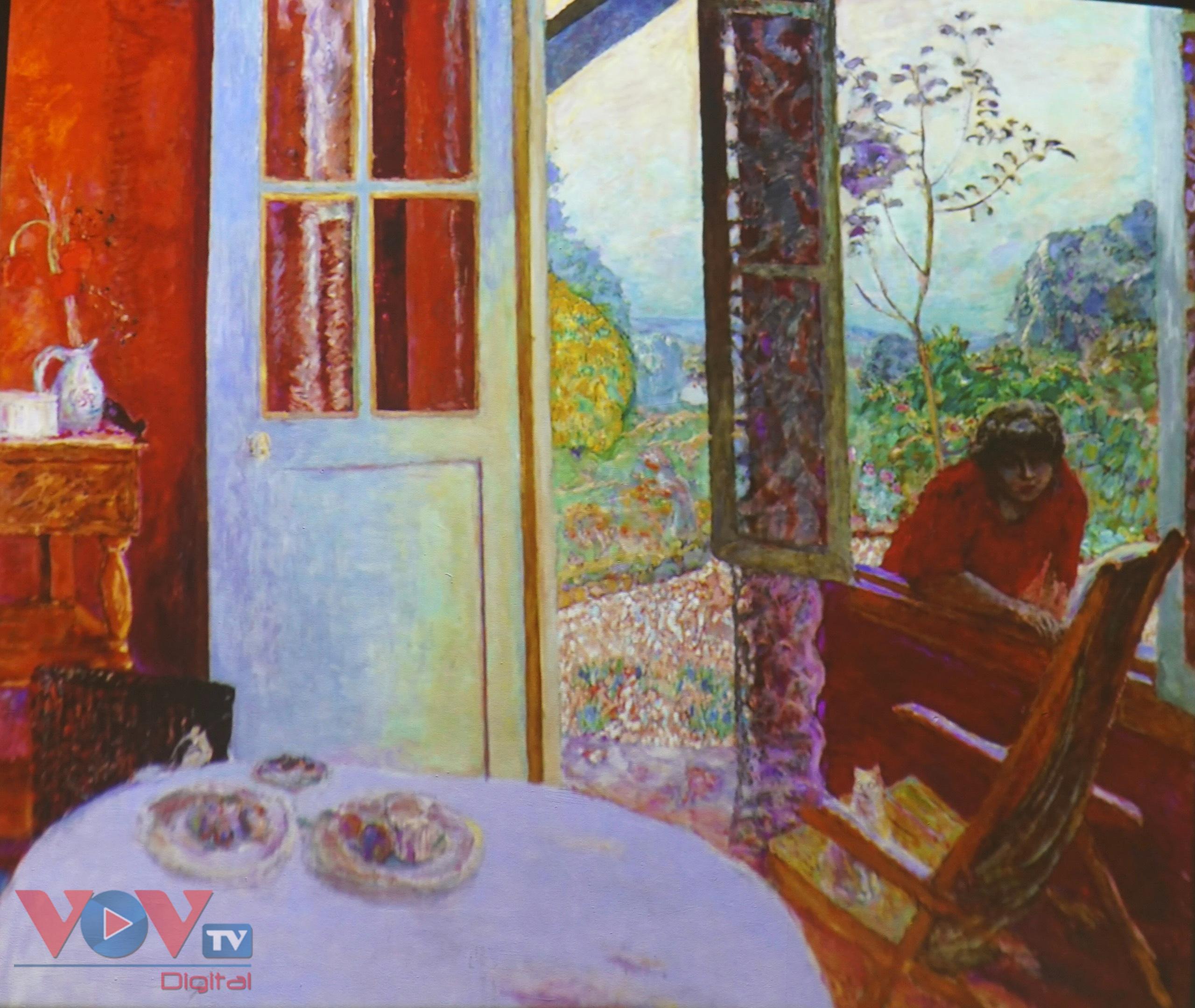 'Lặng yên rực rỡ': Cuộc chu du trong thế giới nghệ thuật - Ảnh 6.