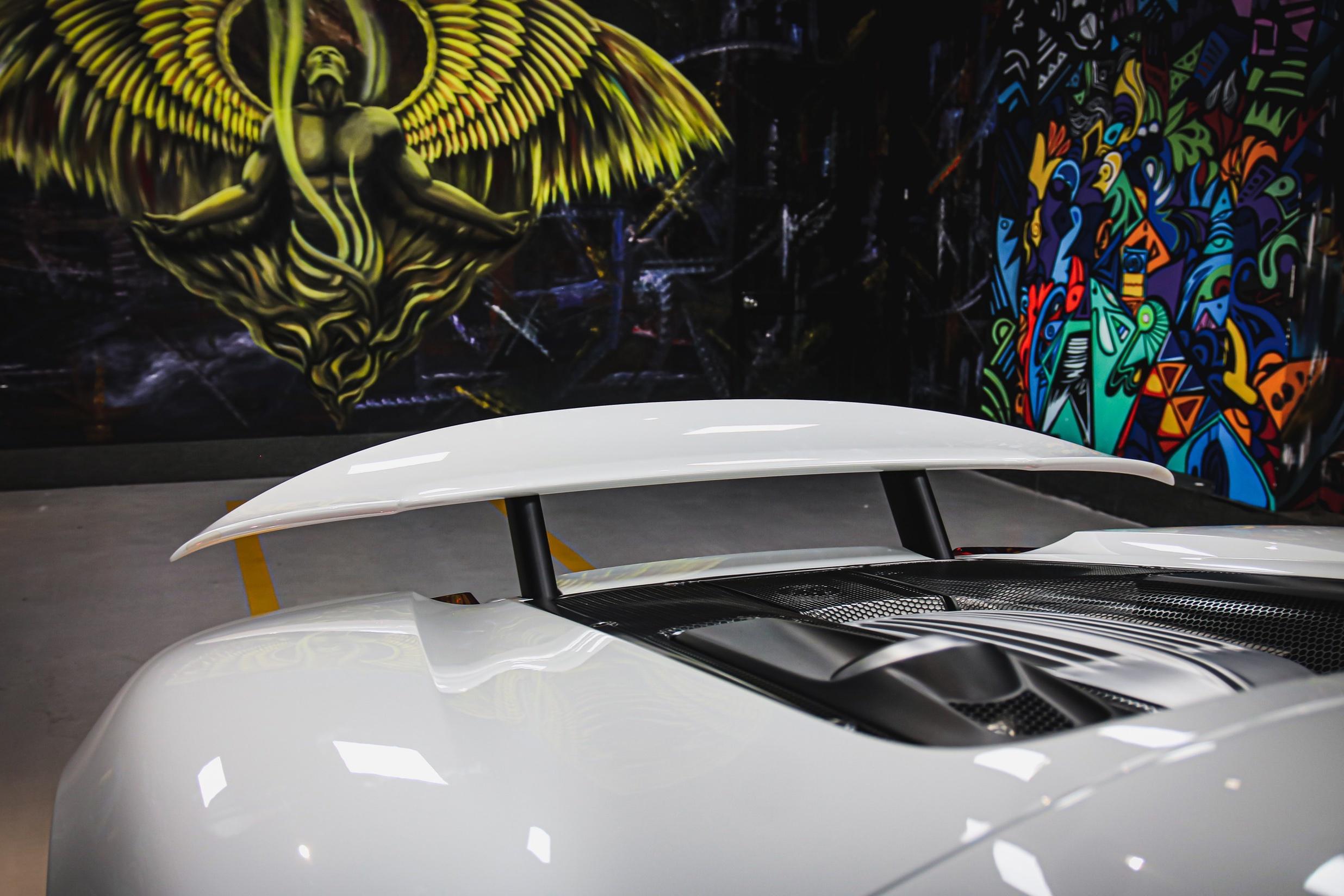 Siêu xe đắt nhất của Porsche về Việt Nam, giá khoảng 60 tỷ đồng - Ảnh 10.