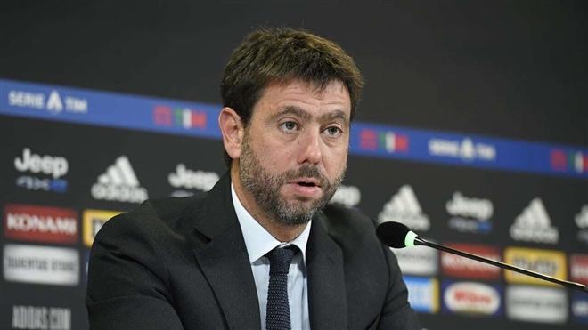 Super League bị tẩy chay trên toàn châu Âu - Ảnh 2.